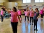 3rd Annual Party In Pink Zumbathon