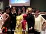Kathy Teaching In Malaysia