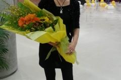 The Dancing Feeling - Kathy in Malaysia