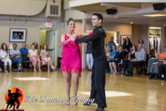 Anthony & Bekah showcase