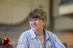 Cheryl Netcoh