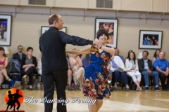 Randy & Susan Houle showcase