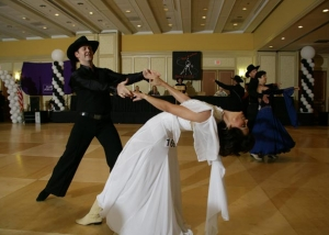 Country Waltz