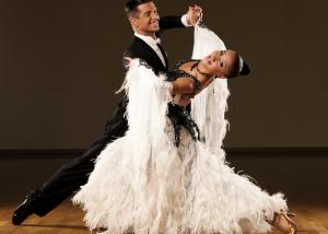 Ballroom Dancing Warwick RI Foxtrot