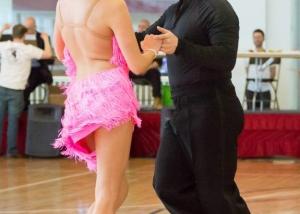 Ballroom Dancing Warwick RI Jive