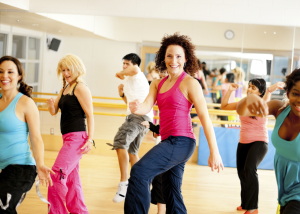 Exercise, Dance, Fitness, Health, Zumba