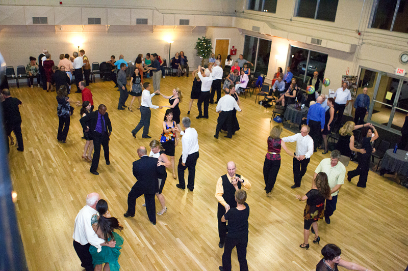 Ballroom Dance Studio Warwick Rhode Island