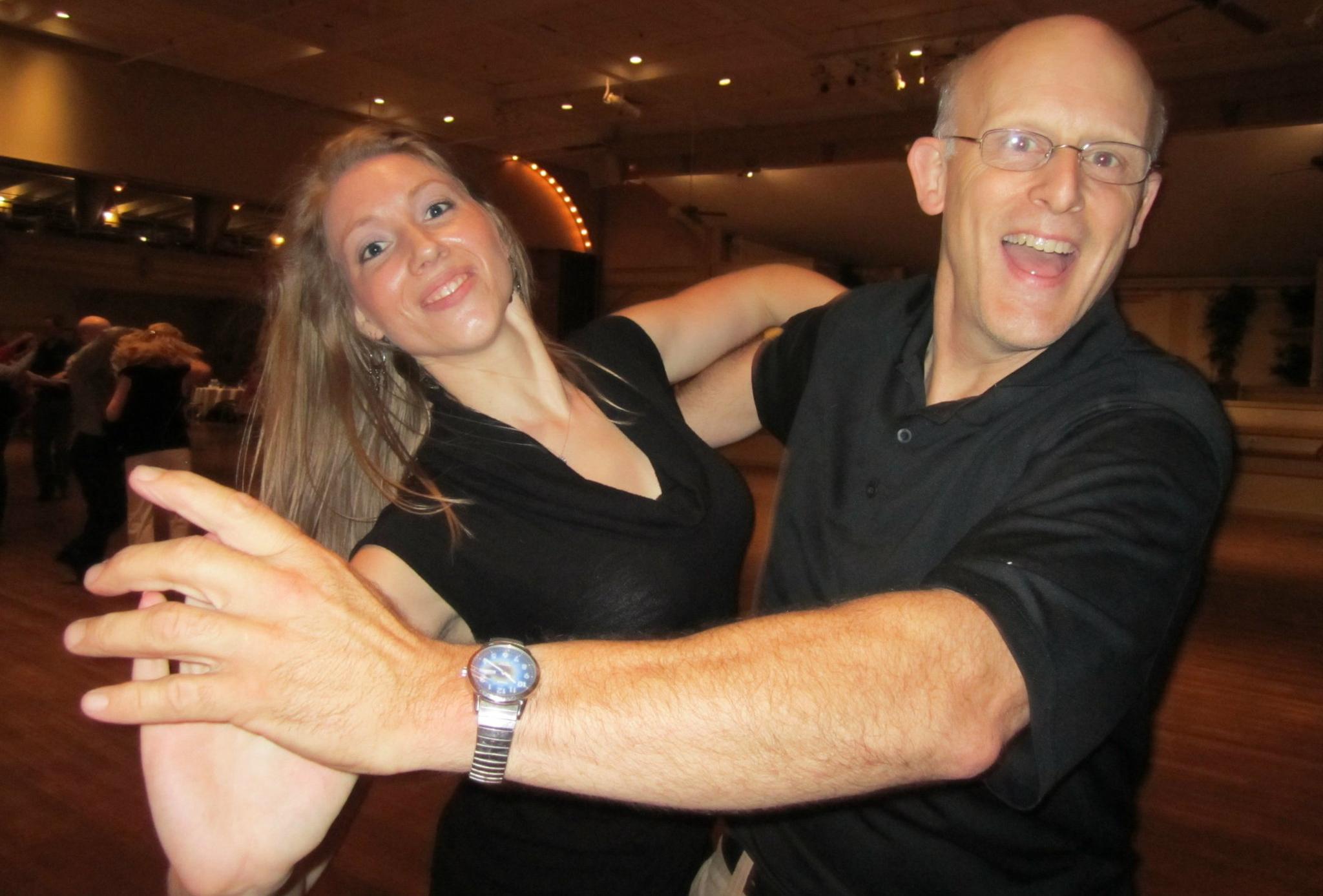 Dancing Lessons Warwick Rhode Island