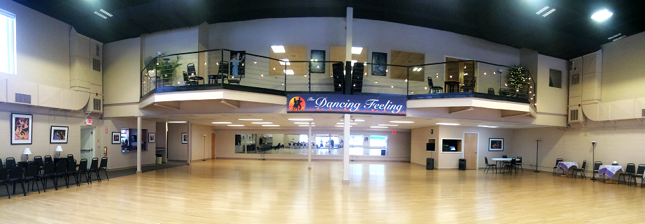 Entrance, Ballroom, Warwick, RI