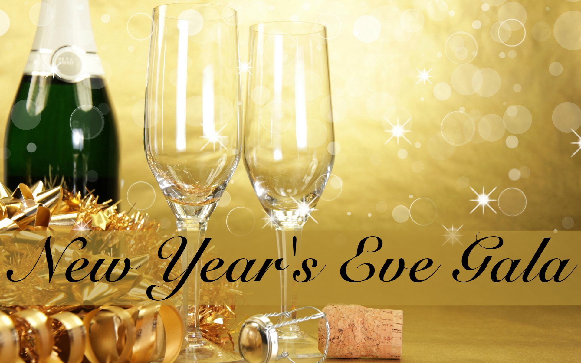New Year's Eve, Gala, Rhodes on the Pawtuxet