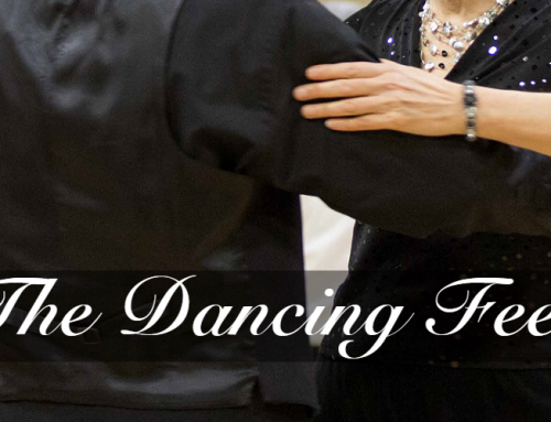 Dance With Us! Friday May 10th Ballroom Dance