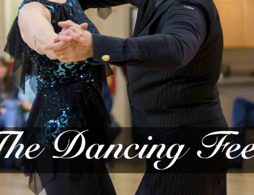 Saturday, July 21st Ballroom Dance