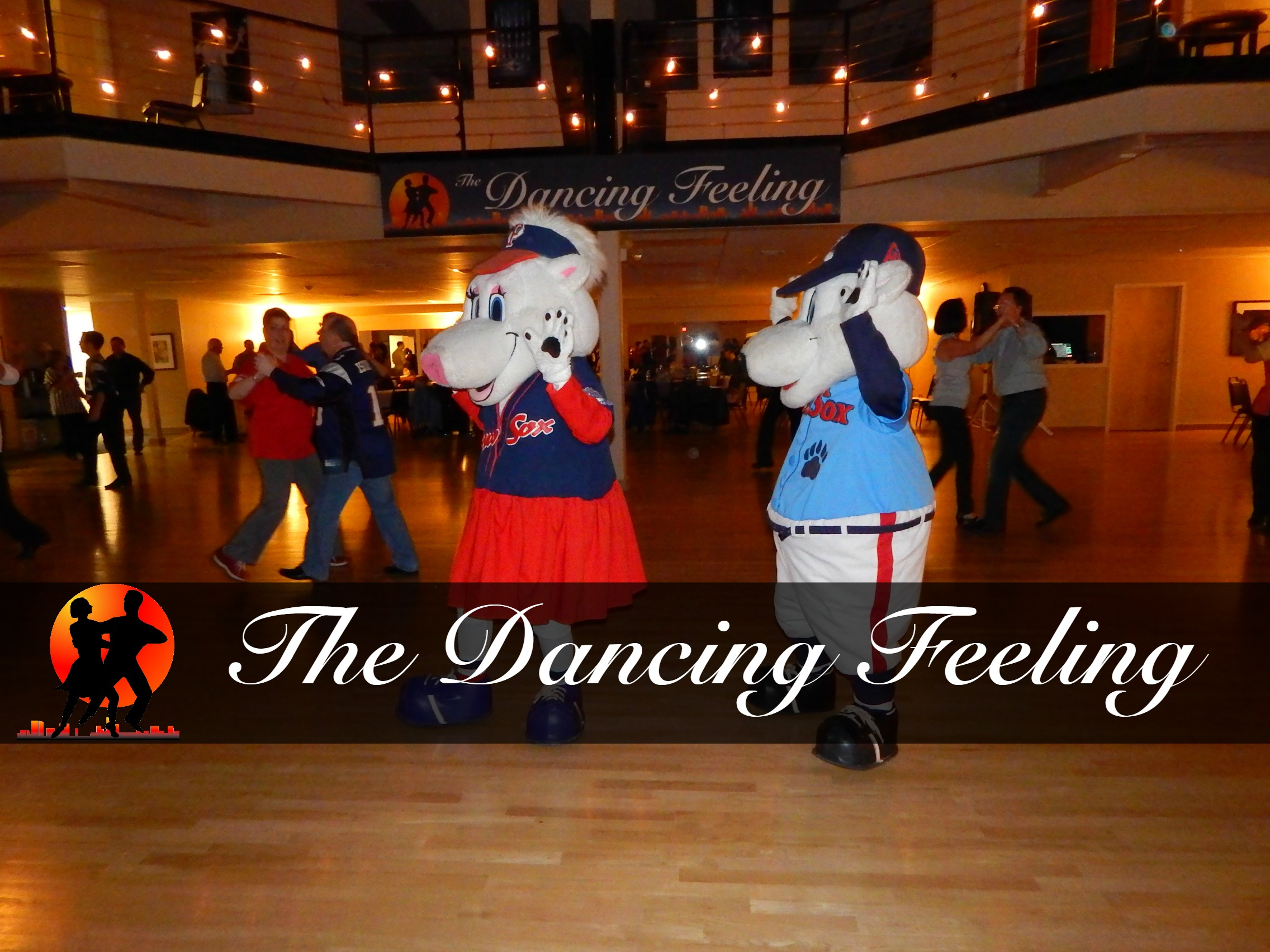 The Dancing Feeling Spring Fling