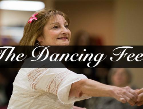 Friday 5/12/17 Casual / T-shirt Ballroom Dance