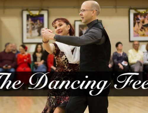 Saturday Night Dance 5/20/17 With Rumba Lesson