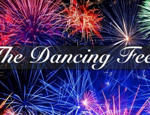 Red, White, & Blue Ballroom Dance – July 7th