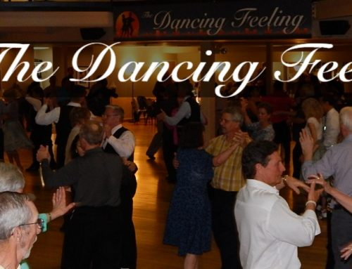 Friday July 21st Ballroom Dance