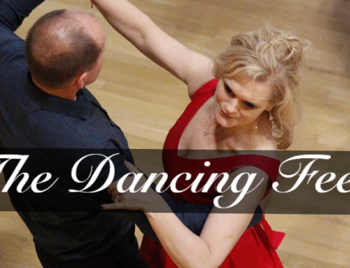 Saturday 7/9 Dance with Waltz Lesson