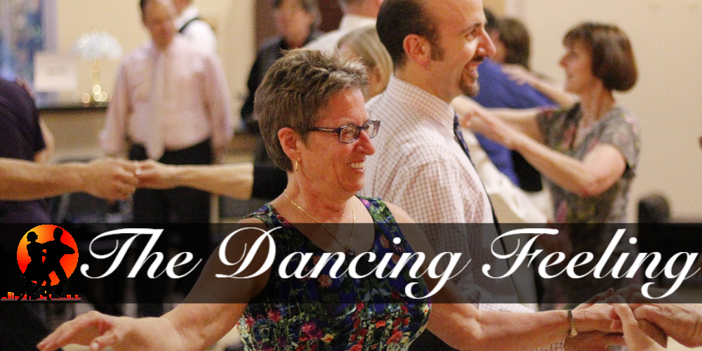 Ballroom Beginner Night