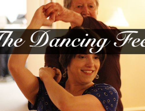 Friday Night Dance July 12th 8:00-11:00pm