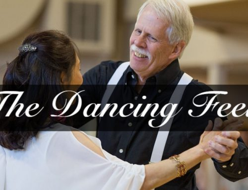 Friday October 19th Dance!
