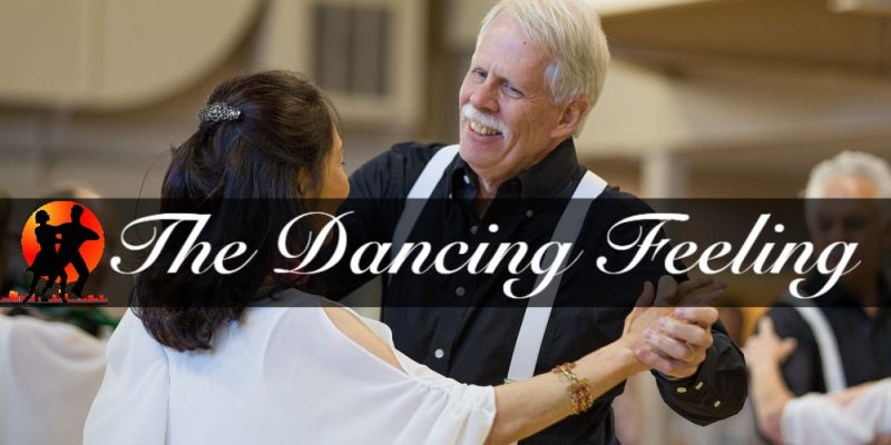 New to dancing? Check out our Ballroom Beginner Night!
