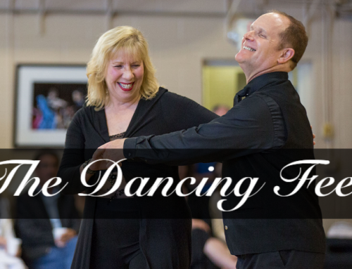 National Ballroom Dance Week Celebration 9/16/17