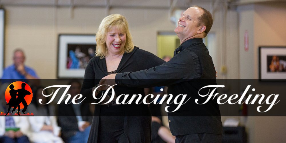 National Ballroom Dance Week Celebration