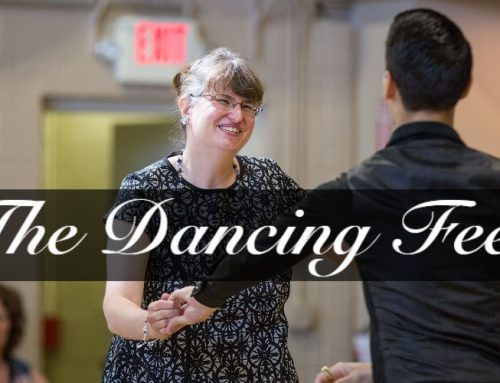Saturday Night Dance & East Coast Swing Lesson