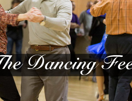 September 21st Saturday Night Ballroom Dance