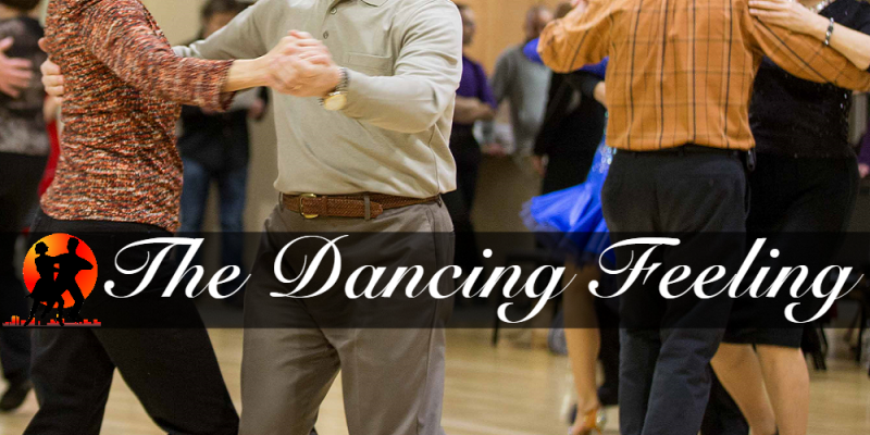 Saturday Night Social Dance