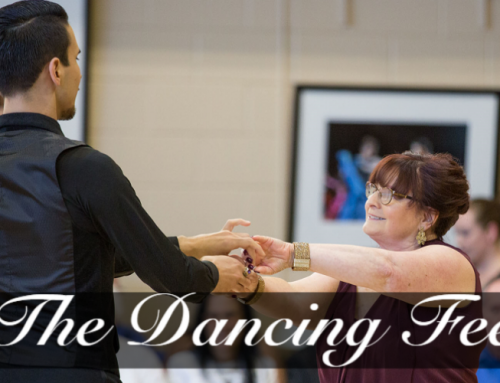 Friday Night Ballroom Dance 10/13/17