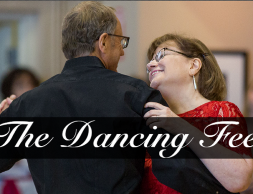 Ballroom Beginner Night Oct. 6th