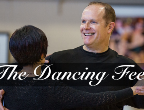 Toys-For-Tots Ballroom Dance! 12/2/17