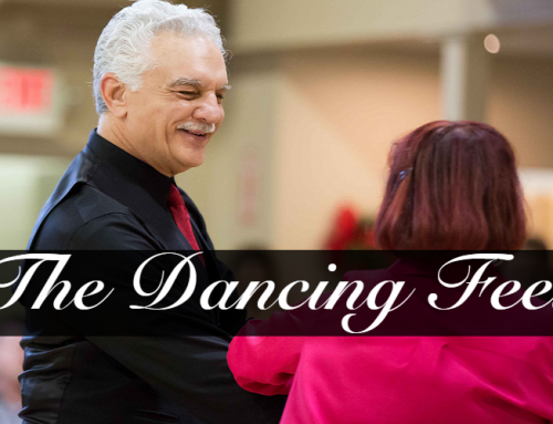 Friday Night Ballroom Dance, February 23rd
