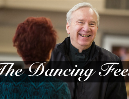 Saturday Night Ballroom Dance (4/21) 7:15-11:00pm