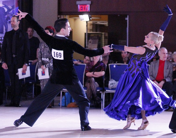 National Ballroom Dance Week