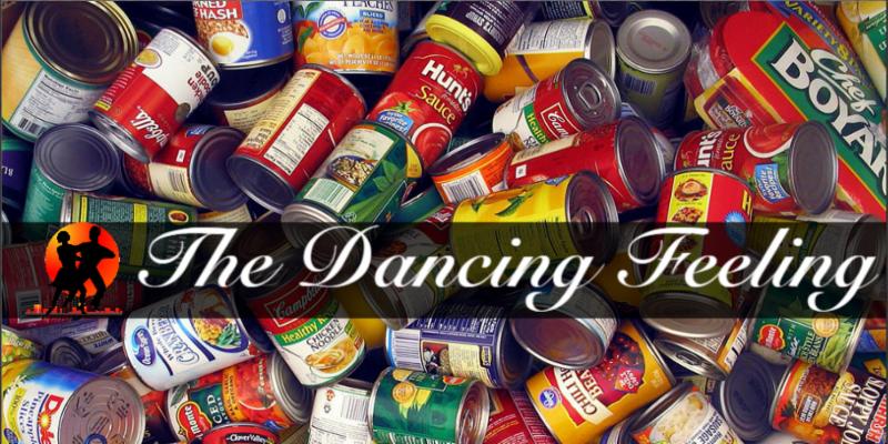 Food Drive Dance