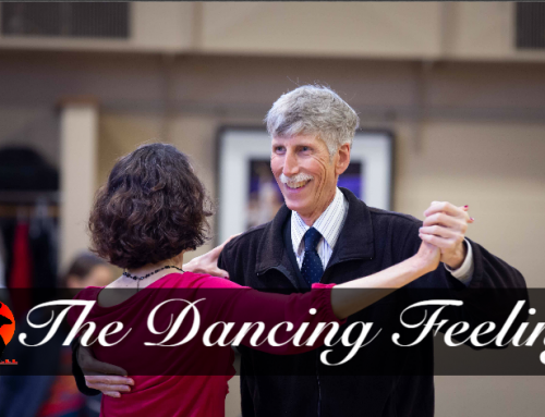 November 17th 2018 Ballroom Dance