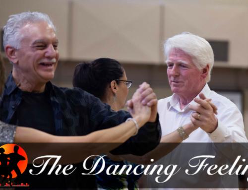 February 16th, Saturday Night Ballroom Dance!