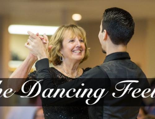 Learn To Dance, Ballroom Beginner Night! 4/5/19