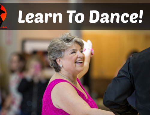 Learn To Dance! Ballroom Beginner Night June 14th 2019