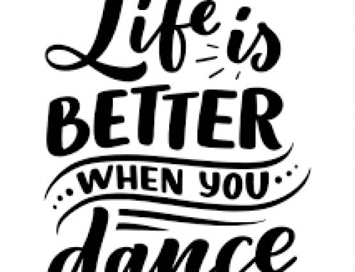 Life Is Better When You're Dancing! – Join Us